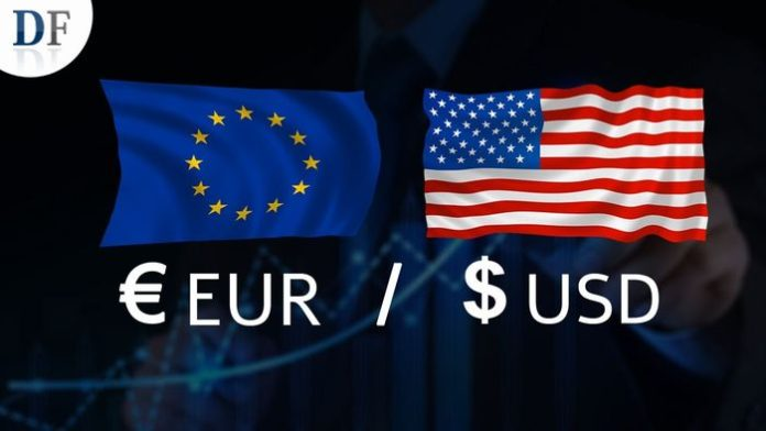 Euro-USD le dollar penalise par la politique de Trump
